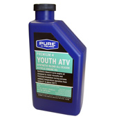 Youth ATV 4-Cycle Oil
